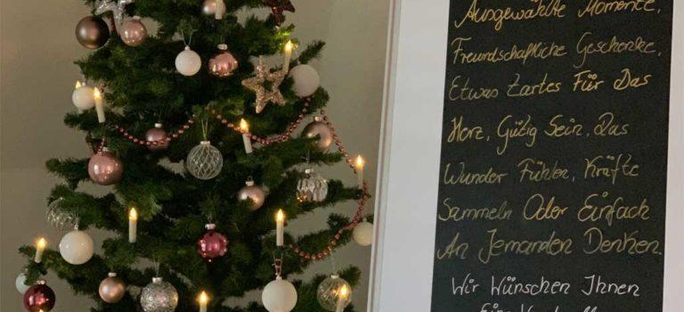 Unsere besonderen Weihnachtshighlights 2019